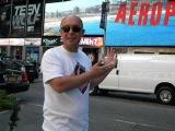 Америка, Нью-Йорк, Тайм сквер