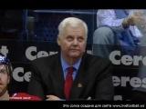 ЧМ 2011. Канада - Россия 1:1 Кайгородов красавчик!