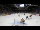 Чемпионат мира по хоккею 2011. Финал. Обзор матча: Финляндия - Швеция 6:1